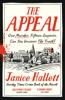 Janice Hallett - The Appeal artwork