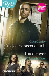 Download Als iedere seconde telt / Undercover