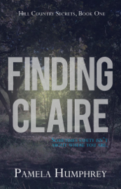 Finding Claire book