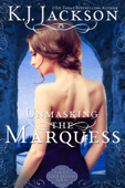 Unmasking the Marquess Book Cover