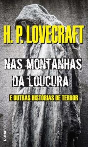 Nas montanhas da loucura: e outras histórias de terror Book Cover