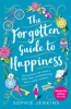 Sophie Jenkins - The Forgotten Guide to Happiness Grafik