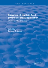 Enzymes Of Nucleic Acid Synthesis And Modification