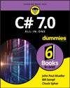 C 70 All-in-One For Dummies