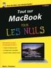 Tout sur MacBook Pro, Air et Retina pour les Nuls, 2e édition