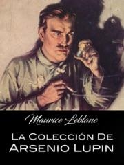 La Colección de Arsenio Lupin