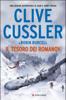 Clive Cussler & Robin Burcell - Il tesoro dei Romanov artwork