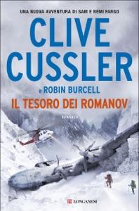 Il tesoro dei Romanov Book Cover