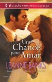 Uma Chance para Amar Book Cover