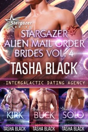 Stargazer Alien Mail Order Brides: Collection #4 (Intergalactic Dating Agency) PDF Download