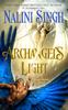 Nalini Singh - Archangel's Light  artwork