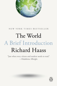 The World Book Cover
