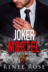 Joker mortel Book Cover