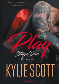 Play. Stage Dive PDF Download