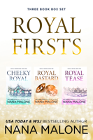 Royal Firsts