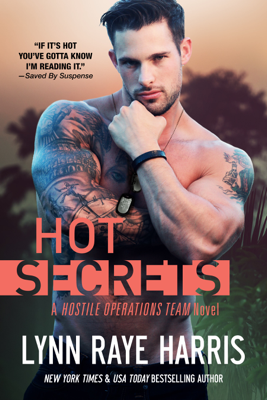 Lynn Raye Harris - HOT Secrets book