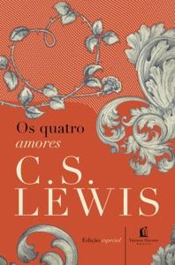 Os quatro amores Book Cover