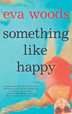 Something Like Happy - Eva Woods book