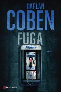 Fuga Libro Cover