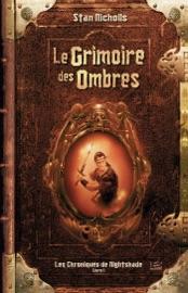 LE GRIMOIRE DES OMBRES