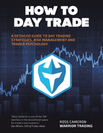 How to Day Trade book