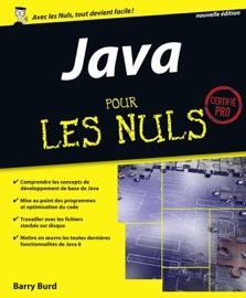 Java Pour Les Nuls Nouvelle Dition