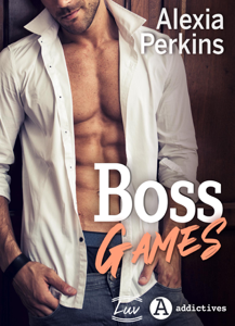 Boss Games Book Cover
