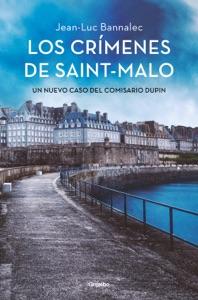 Los crímenes de Saint-Malo (Comisario Dupin 9) Book Cover