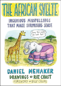 The African Svelte Book Cover