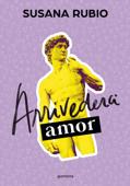 Arrivederci, amor (En Roma 1) Book Cover