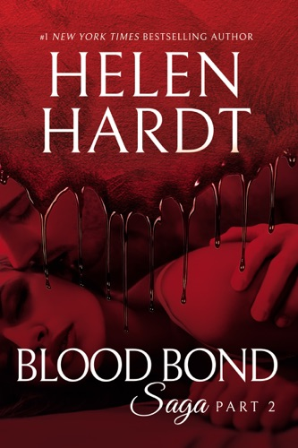 Helen Hardt - Blood Bond: 2