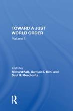 Toward A Just World Order