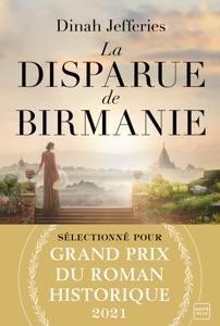 La Disparue de Birmanie par Dinah Jefferies Couverture de livre