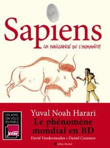 Sapiens - tome 1 (BD)