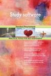 Study Software Standard Requirements