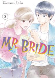 Mr. Bride volume 3