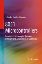 8051 Microcontrollers