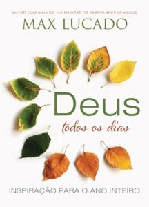 Deus todos os dias Book Cover