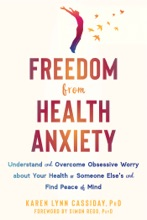 Freedom From Health Anxiety