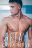 Layla Reyne - Relay artwork
