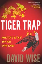 Tiger Trap book