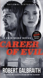 Career of Evil PDF Download