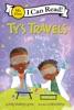 Ty's Travels: Lab Magic
