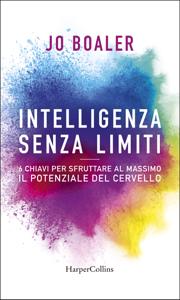 Intelligenza senza limiti Copertina del libro