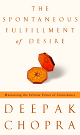 The Spontaneous Fulfillment of Desire