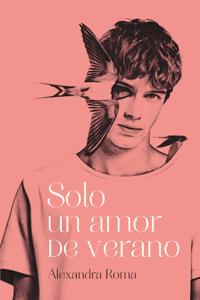 Solo un amor de verano Book Cover