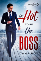 Download and Read Online Too HOT to be the BOSS