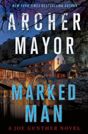 Marked Man - Archer Mayor by  Archer Mayor PDF Download