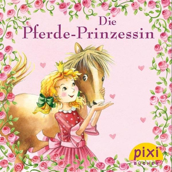 Die Pferde-Prinzessin