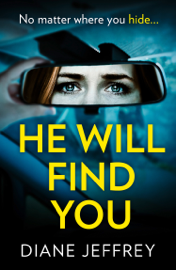 He Will Find You book